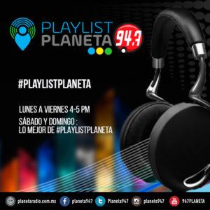 playlist-redes